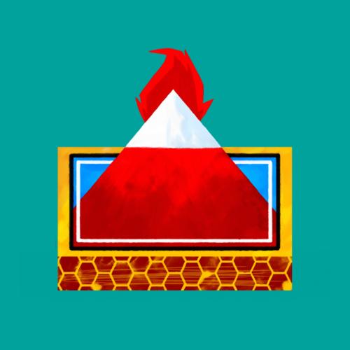 Matchbox Mountain